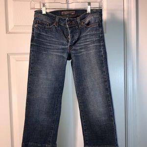 Joe's Crop Jeans Size 26
